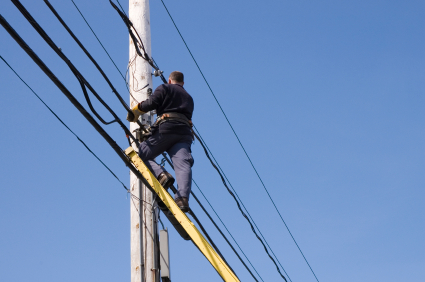 Electrocution or Shock Accidents