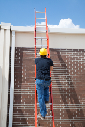Ladder Accidents Syracuse Worker S Compensation Lawyers